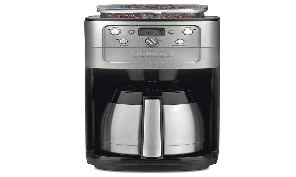 Cuisinart DGB- 900BC Coffee Maker