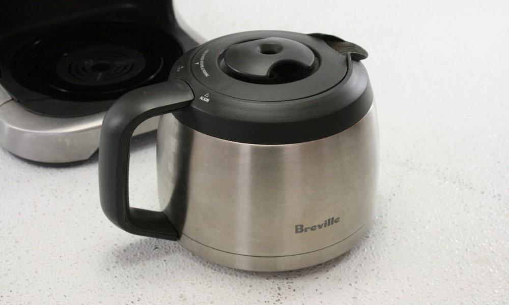 Breville BDC650BSS Coffee Maker Review